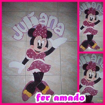 Minnie :)