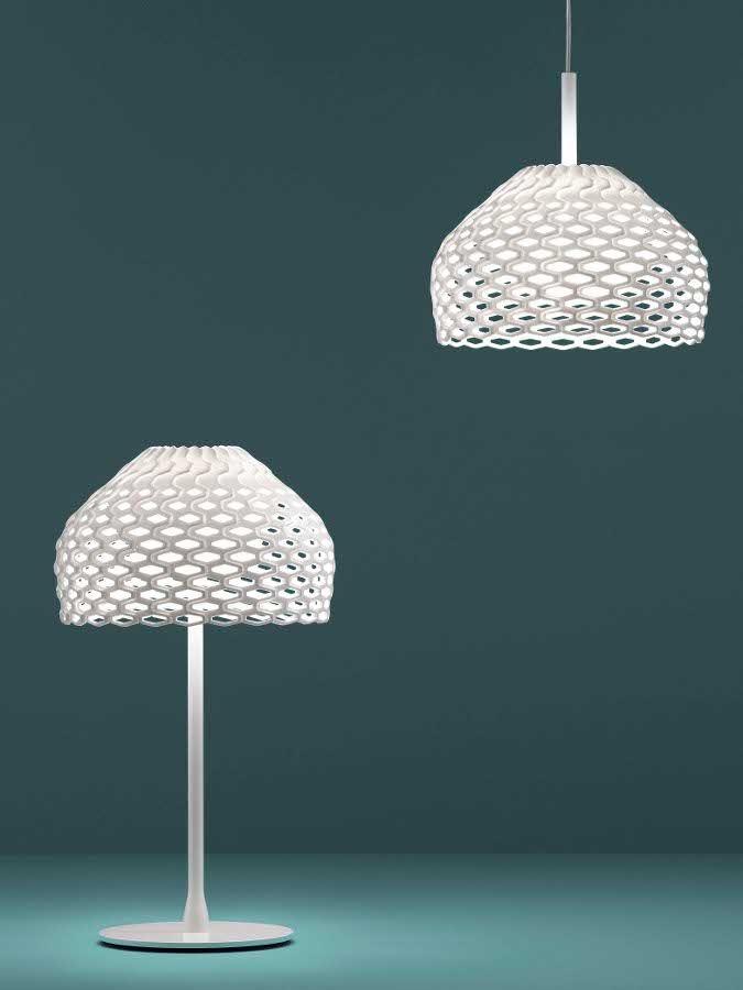 Tatou by Flos, #design Patricia #Urquiola #lamp