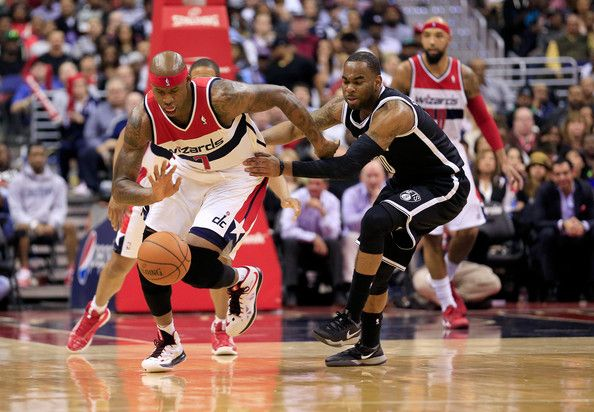 Washington Wizards vs Brooklyn Nets live stream NBA Online   Washington Wizards vs Brooklyn Nets live stream NBA Online on April 6-2016  Brooklyn Nets were eliminated from the playoffs for weeks but their last five games could have a say in how the Eastern Conference first eight shakes.  The Washington Wizards are hoping that they are still alive when they meet again next week.  With its postseason hopes almost as thin as can be the Wizards try to avoid being eliminated by the end of the…