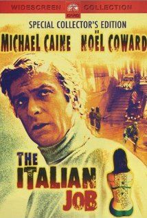 Italian Job - Both this and the 2003 version are great films.    I liked this one a little better except for the typical British ending of films.    This was also my first introduction to Benny Hill :-)Movie Posters, Italian Job, Noel Cowardly, Favourite Film, Movie Night, Job 1969, Favorite Movie, The Originals, Michael Cain