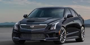 2018 Cadillac ATS-V Release Date And Price   2017,2018,2019 Car Guide