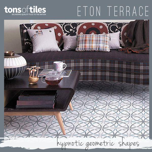 Boden Und Wandfliesen Terrasse: 62 Best ~Victorian & Vintage Tiles~ Images On Pinterest