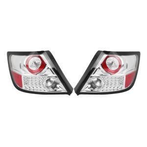 2006 Scion TC   Tail Light Assembly:  Description:	Tail Light Assembly  Dimensions:	14.25x12.00x17.25  Discount Price:	$279.95	  Fits:	2006 Scion TC  2005 Scion TC  Color:	Clear Lens  Finish:	LED Lamp  Part No:	406721TL