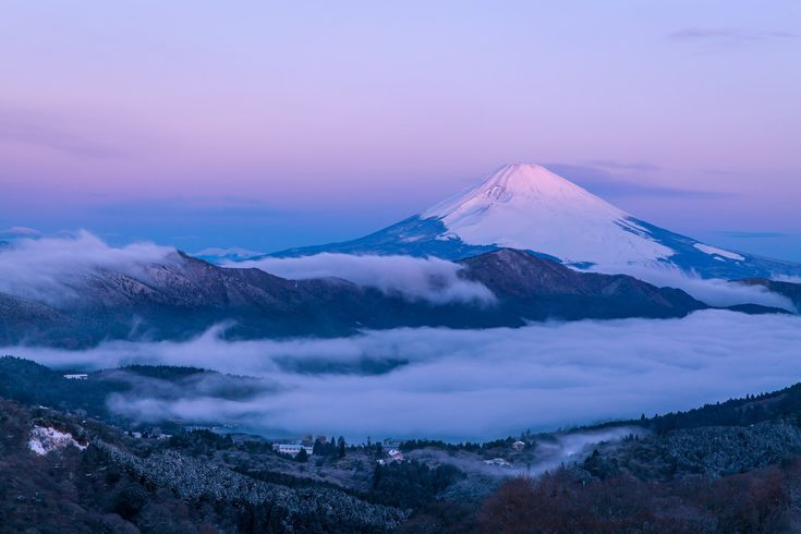 Incredible Photogenic Location! Best spots in Kanagawa Prefecture to Take a Photo of Mt. Fuji
