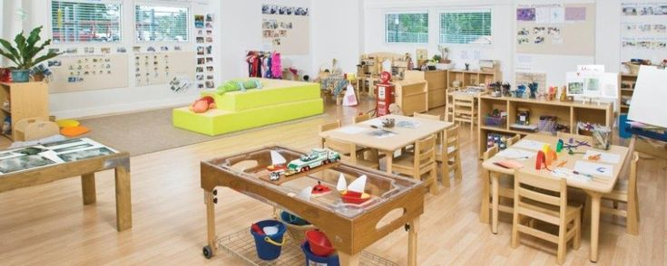 KLA School of Brickell is a quality #DaycareMiami learning facility that focuses on developing children's interests and passions and allows them to express their experiences creatively and spontaneously.
