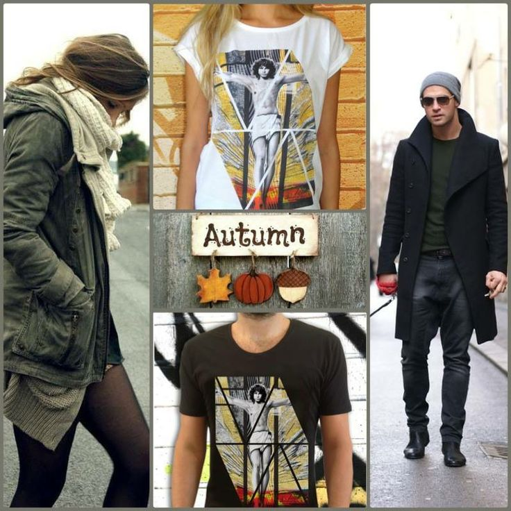 Autumn look for him & for her!!! Combine it with Jim Morrison Artified t-shirt!! Available in a variety of colors at artifiedstore.com e-shop!!! MEN: http://www.artifiedstore.com/en/men/50-m21-jim-morrison.html WOMEN: http://www.artifiedstore.com/en/w/28-w20-jim-morrison-t-shirt.html