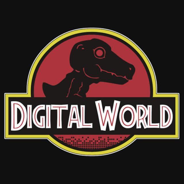 These Digimon Anime Memes are Super Funny: Jurassic World Digimon Meme