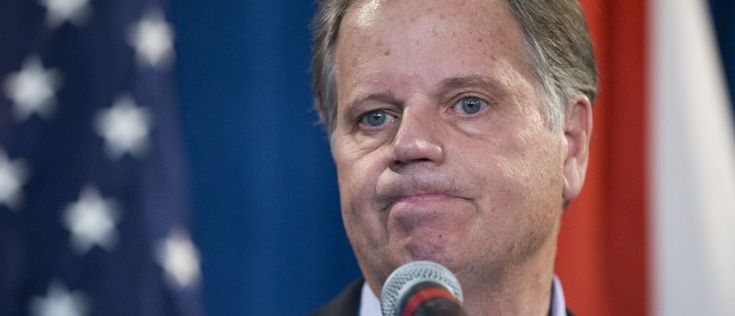 Legal Group Files Complaint Against Pro-Doug Jones Super PAC For Concealing Donor Identities