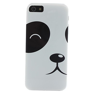 Coconut iPhone 5 Animal Case - Lovely Panda