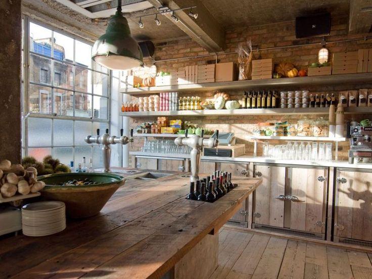 Pizza Restaurant Kitchen Design Ideas ~ Best kitchen images on pinterest arquitetura