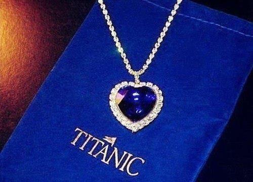 #Titanic #Ciondolo