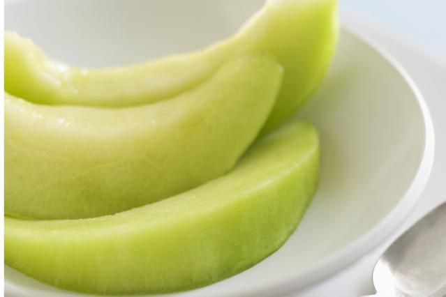 Carb Calories & Health Benefits for Honeydew Melon