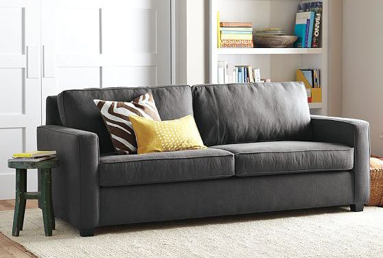 I'm Going To Buy This Couch Once I Work Up The Nerves To