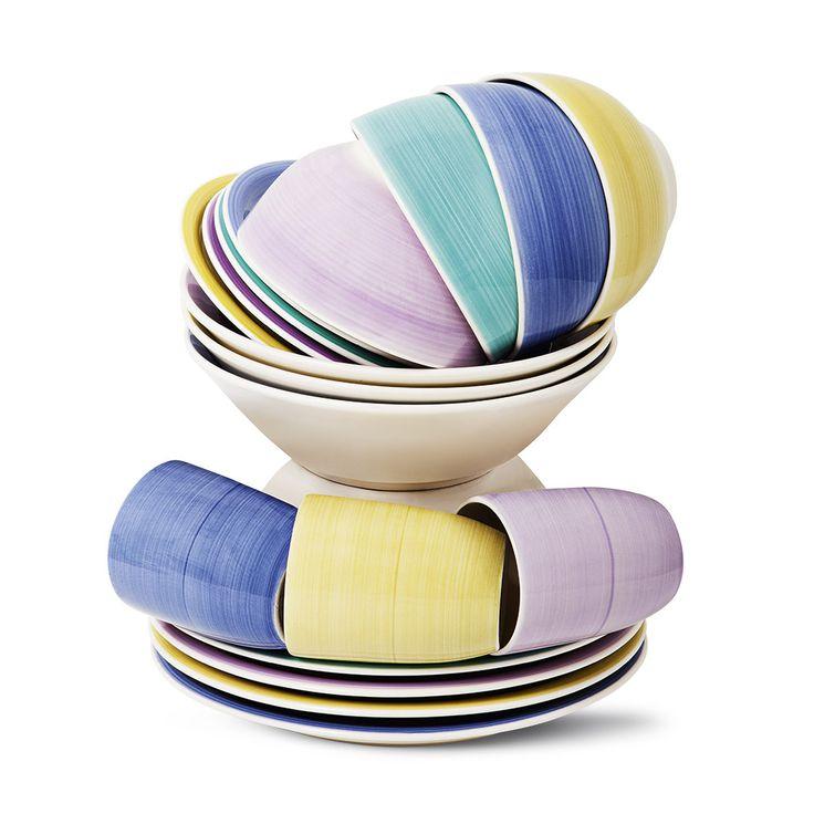 Talerze głębokie, płytkie, deserowe, miski, kubki - do koloru do wyboru! #ceramics #ceramika #kubek #miska #kubki #miseczki #miseczka #kuchnia #kitchen #herbata #sok #mug #cup #bowl #ceramika #ceramics #tigerpolska #tigerstores #talerz #plate #talerze #plates