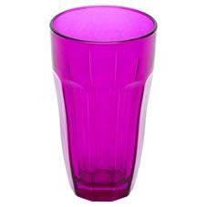 Wilko Tumbler Manhattan Purple