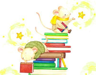 "Check out new work on my @Behance portfolio: ""Illustration : children's"" http://on.be.net/1jSpfQD"