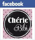 Cherie Bibi: Pour ma petite robe noire