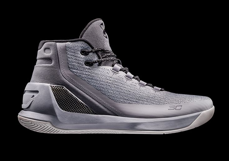 #sneakers #news  The Latest UA Curry 3 Colorway Is All About Steph's IQ