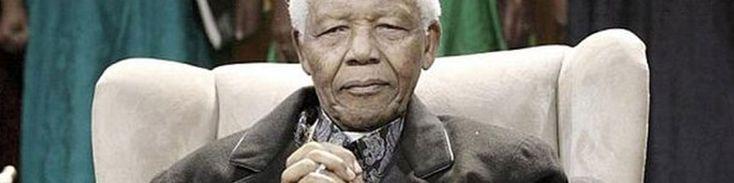 Nelson Mandela en cinco discursos