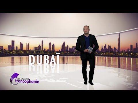 Émission du Samedi 21 Juin 2014.  Destination Dubaï où le lycée français a organisé des tournois de football mixtes pour réfléchir à la place des femmes dans le sport dans la perspective de la Coupe du monde de football.