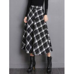 SHARE & Get it FREE   High Waisted Midi Tartan SkirtFor Fashion Lovers only:80,000+ Items • New Arrivals Daily • FREE SHIPPING Affordable Casual to Chic for Every Occasion Join RoseGal: Get YOUR $50 NOW!