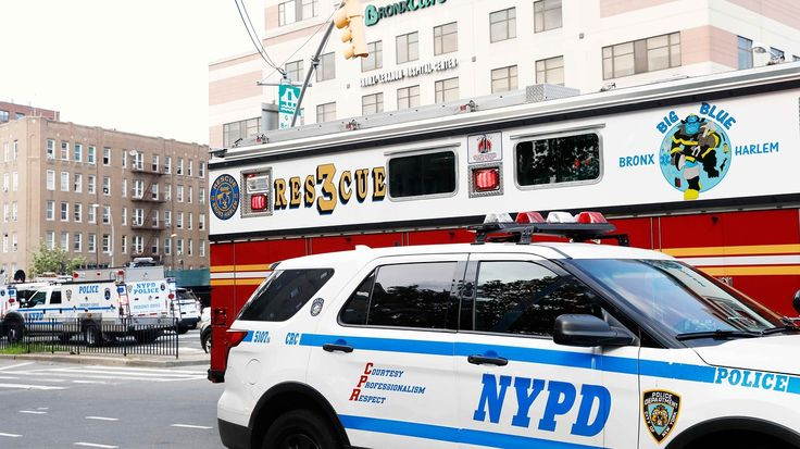A man in a white lab coat used an M16 assault rifle to open fire on multiple floors of a Bronx hospital where he used to work as a doctor Friday afternoon, killing one woman and injuring five others, law-enforcement sources said. The suspect, Henry Bello, 35, died of a gunshot wound, according... - #Bronx, #Dead, #Doctor, #Finance, #Shooting, #Spree, #Suspect