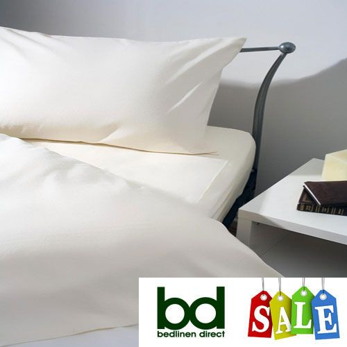 """<p>Belledorm Brushed cotton Flannelette Flat Sheets are snug and warm, with a generous pile for added comfort and luxury.</p> <p>Excellent quality and superb value for money guaranteed and now with FREE UK delivery on all orders over £100.</p> <p>Click here to buy matching <a href=""""/belledorm-brushed-cotton-flannelette-bed-linen """">Belledorm Flannelette Sheet..."""
