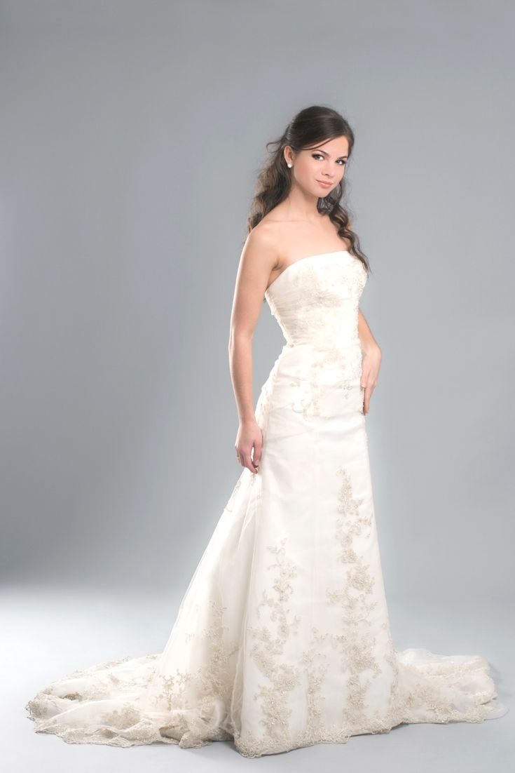 Wedding Dresses Designs To Search For Personal Special Day - Amazing ...