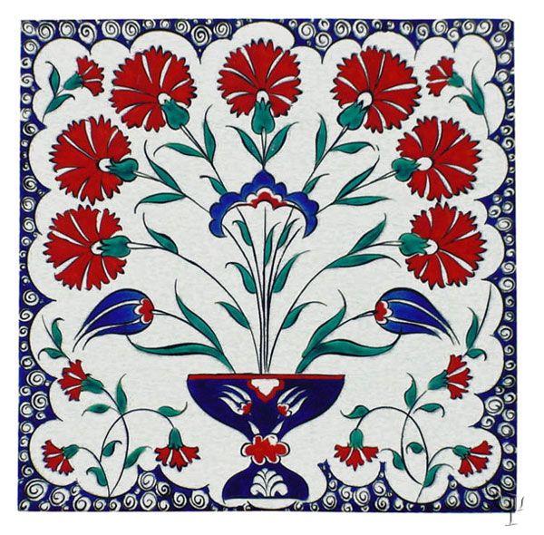 Iznik Tile yurdan.com                                                                                                                                                                                 More
