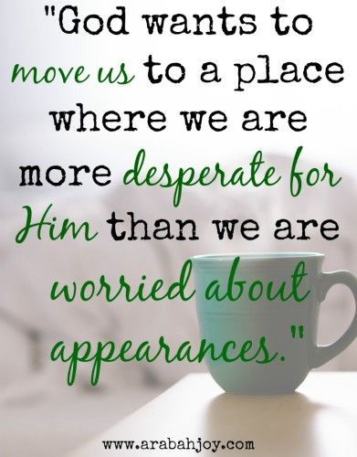 Is there a circumstance in your life that is breaking you? God has a plan for those painful circumstances. He promises when we humble ourselves under His mighty hand, He will exalt us in due time. Click over for an encouraging word!