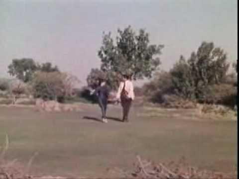 Neend Hamari Khwab Tumhare (1966)-Yoon Roottho Na Haseena Meri jaan pe B...
