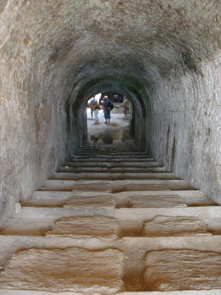 Fortress of St. Nikola