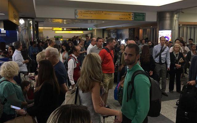 Tα+πάντα+όλα+εδώ+News+!:+Συναγερμός+στο+αεροδρόμιο+Λαγκουάρντια+της+Νέας+Υό...