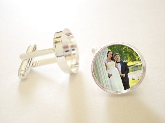 Personalized Cufflinks  personalized mens by BREADWINNERS on Etsy, $22.95