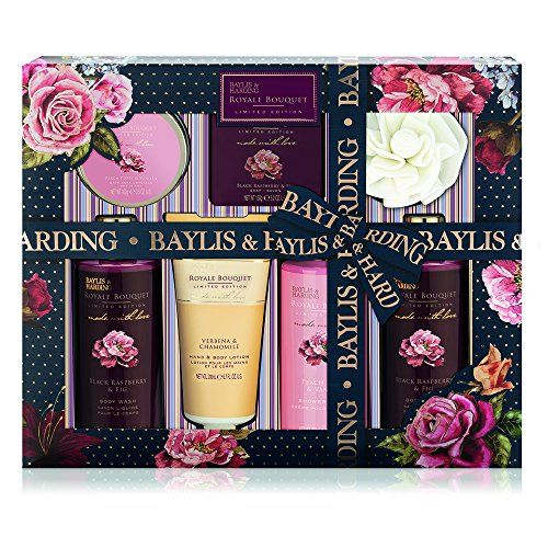Baylis & Harding Royale Bouquet Blue Tray Set Baylis & Harding http://www.amazon.co.uk/Baylis-Harding-Royale-Bouquet-Blue/dp/B00V5S56JQ?ie=UTF8&m=A29GX2W8ECP6KW&ref_=aag_m_pw_dp