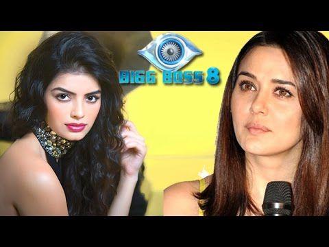Bigg Boss 8: Preity Zinta Praises Sonali Raut, Calls Her A Cool Cat