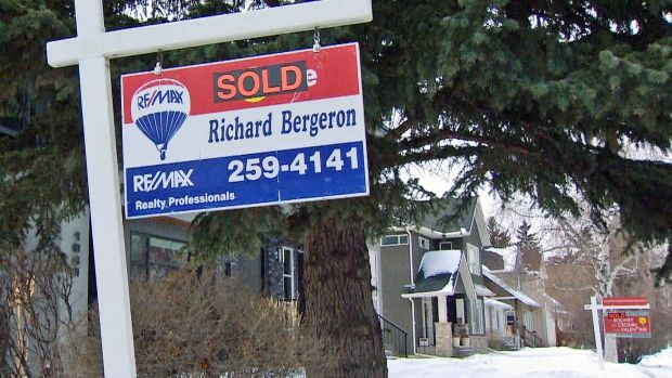 The Teranet Housing Price Index showed drops in resale residential prices in five cities and longer term declines in two more.