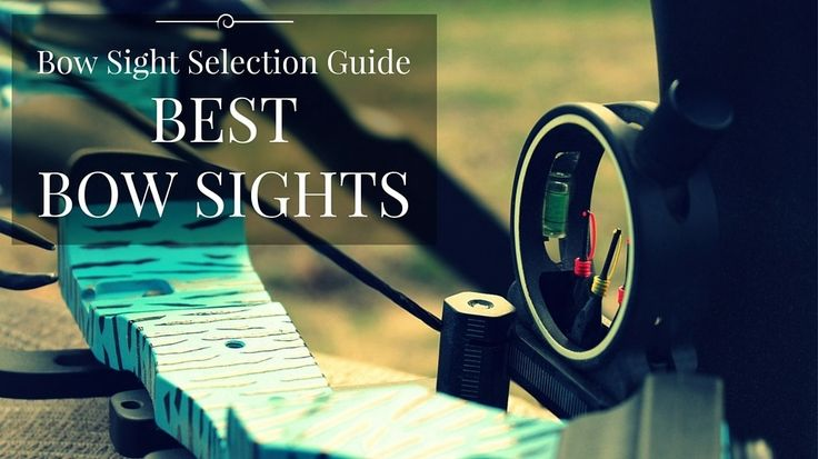To make archers sight their targets accurately and easily, there are various tools attached to the bows. And the tool that greatly enhances your sight is called a bow sight. In this article, we offer options and knowledge in choosing the best bow sights available in the market.  Best Bow Sights