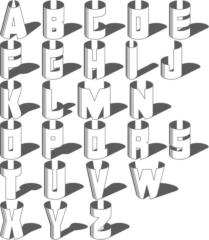 Typography & Signage   Milton Glaser