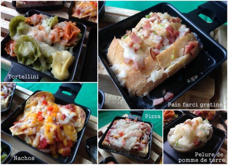 Les 87 meilleures images propos de recette lunch et for Idee repas soiree amis