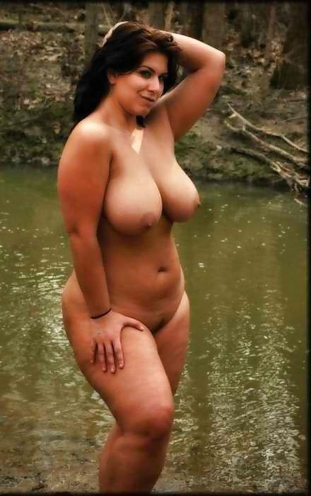 Nude Photos Of Full Figured Women
