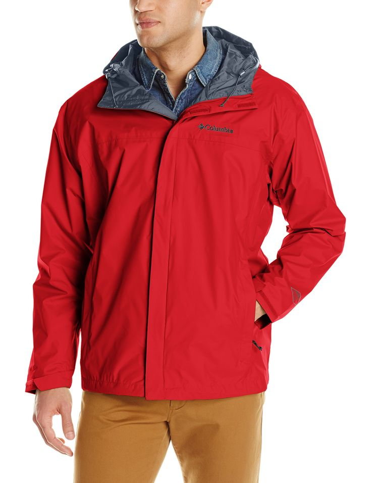 17 Best ideas about Packable Rain Jacket on Pinterest | Fall ...