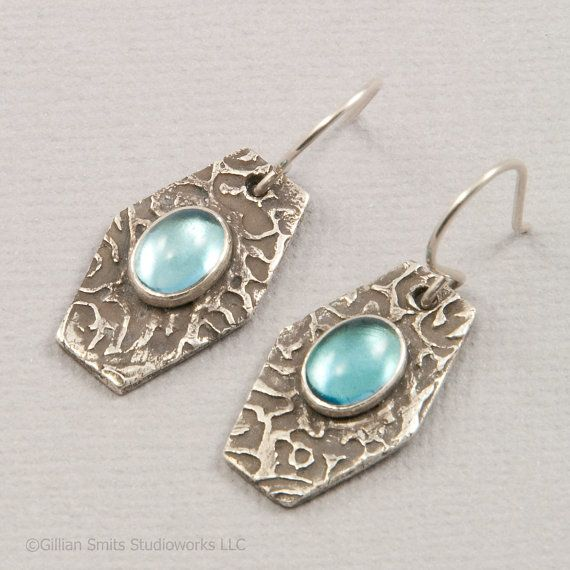 17 best images about metal clay earrings on
