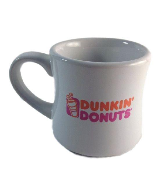 Dunkin Donuts Extra Large Coffee Mug