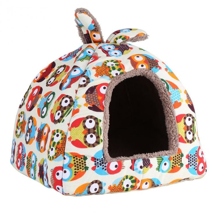 Find More Houses, Kennels & Pens Information about TOPINCN Pet Dog Bed Warming Dog House Soft Fleece Pet Kennel Nest Warm Puppy Cat Dog Sleeping House 2 Types S/M Pet Gifts,High Quality dog sleep,China dog house Suppliers, Cheap pet kennel from Houses Supplies Factory Store on Aliexpress.com #doghousekennel