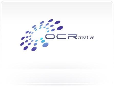 Software Logo Design - OCR Creative