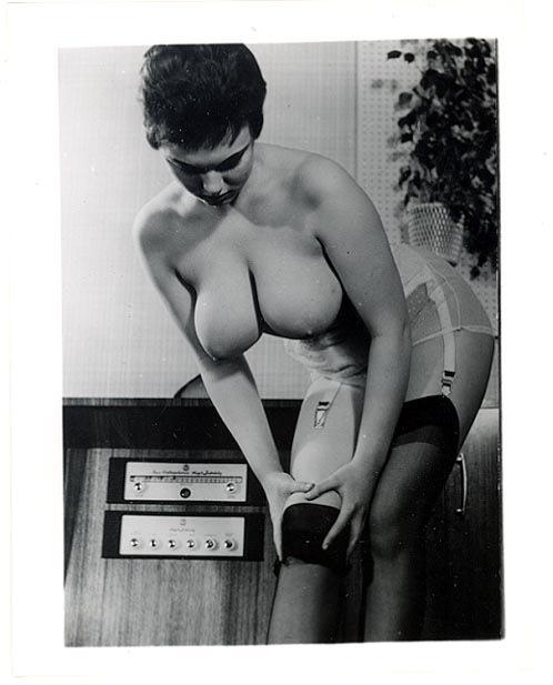 All vintage sheer panties sex