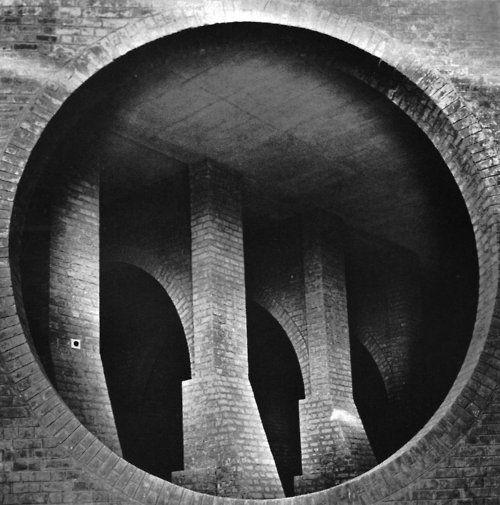 Indian Institute of Management, Ahmedabad, India, 1962-74  (Louis Kahn)