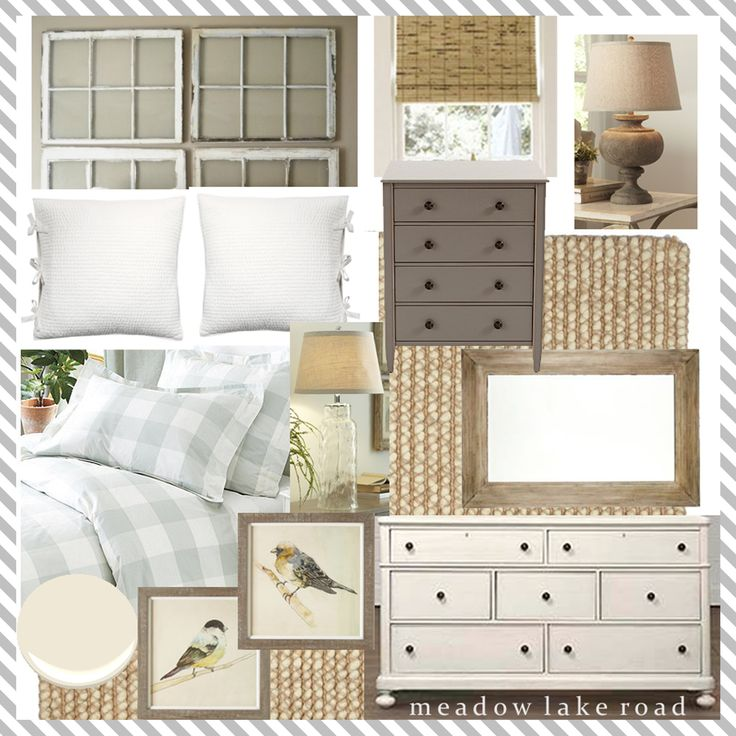 1000 ideas about beach cottage bedrooms on pinterest for Coastal cottage bedroom ideas