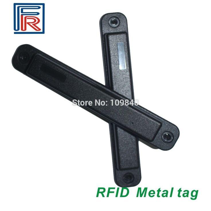 10pcs 860MHz-960MHz ISO 18000-6C&EPC Gen2 RFID Anti-metal ...